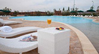 Marrakech route de Casablanca Appartement à vendre