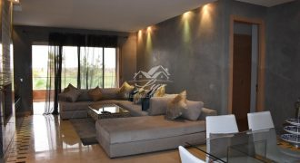 Marrakech Appartement à louer