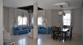 Route de Fès Villa à vendre meublée