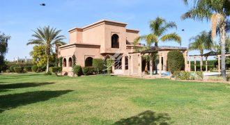 Route de Ouarzazate Villa à vendre