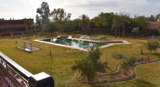 Route de Ouarzazate Villa maison à vendre