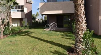 Marrakech Prestigia, appartement à vendre