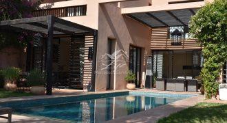 Maaden Ryad villa à louer en longue durée