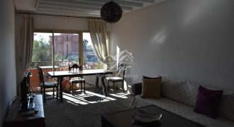 Appartement Hivernage à louer