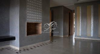 Appartement à louer vide Marrakech Prestigia