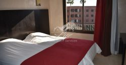 Marrakech Palmeraie, appartement à vendre