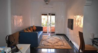 Marrakech Semlalia appartement à vendre