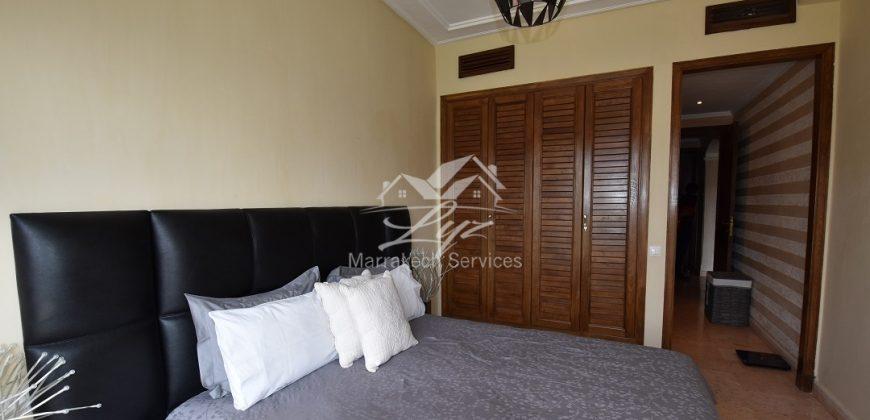 Agdal-Appartement 4 chambres à vendre
