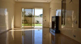 Marrakech Golf Argan villa à louer