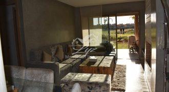 Prestigia appartement à louer meublé sur Marrakech