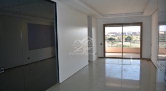 Marrakech-Agdal Appartement à louer longue durée
