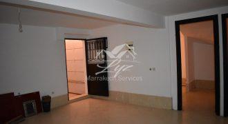 Marrakech-Route de Casablanca appartement à vendre meublé