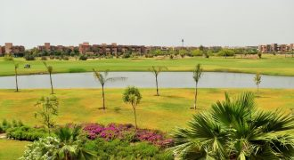 Golf City Prestigia Appartement à vendre