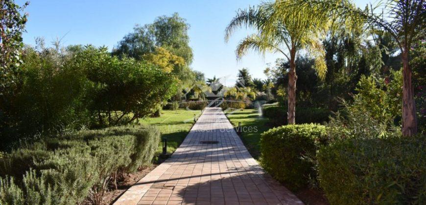Route de Ouarzazate Maison à louer