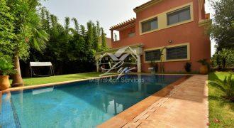 Acheter Villa de luxe à Marrakech