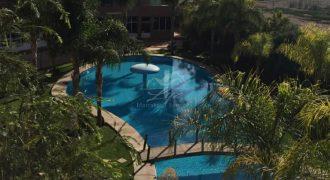 Marrakech route de Casa appartement à louer en longue durée