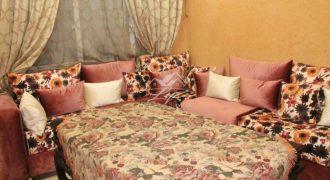 Marrakech Majorelle appartement F1 à louer longue durée