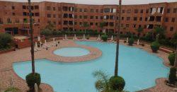 Marrakech Palmeraie, appartement à louer
