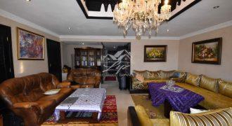 Marrakech-palmeraie appartement à vendre