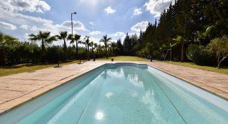 Route de l'Ourika ferme villa à vendre