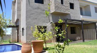Marrakech Targa Villa à vendre