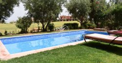 Villa à louer pour vos vacances