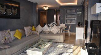 Prestigia Appartement meublé à louer