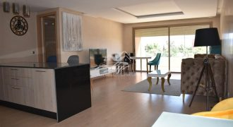 Marrakech Appartement meublé à louer