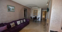 Appartement 115m² Terrasse Agdal