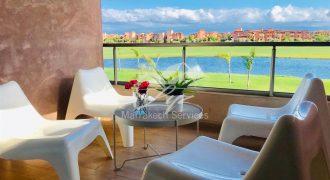 Golf City Prestigia Appartement à vendre