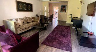 Appartement à louer à Majorelle. 4 grandes pièces