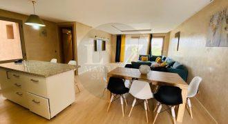 Très bel appartement en location à Agdal