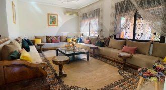 Somptueuse maison à vendre à Route Casablanca