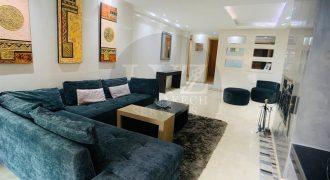Bel appartement en location à Agdal 3 pièces