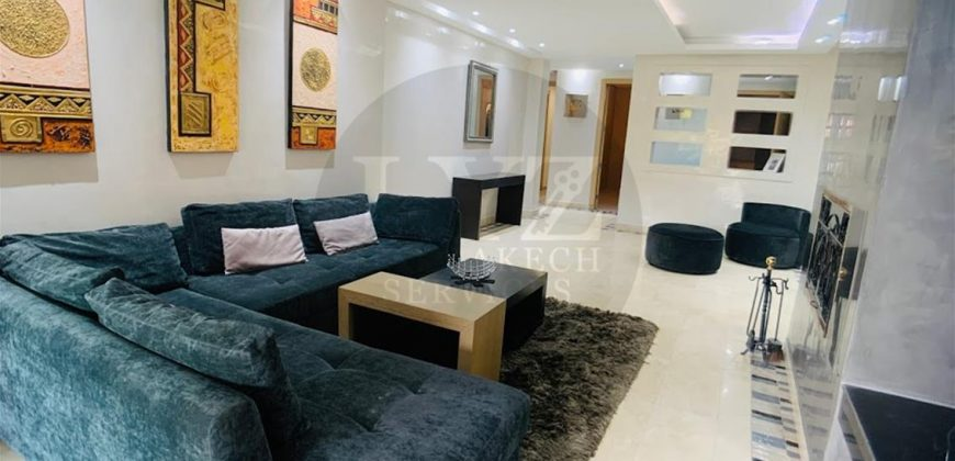Appartement récemment refait à la vente à Golf City Prestigia