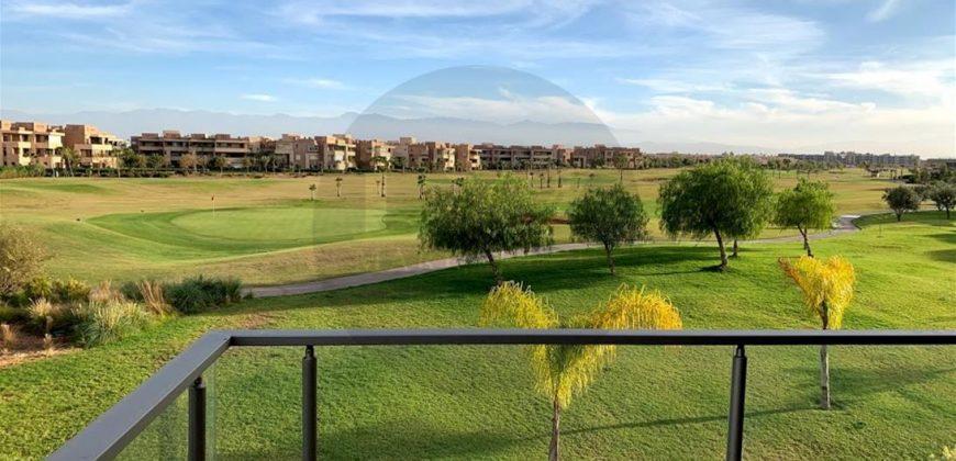 Agdal Appartement 95m² avec Terrasse à vendre