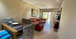 Superbe appartement à vendre à Agdal 2 chambres