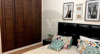 Appartement Rez de jardin meublé à louer