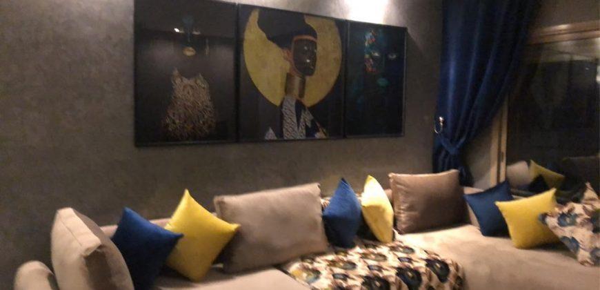 Marrakech Golf City Prestigia Appartement à vendre