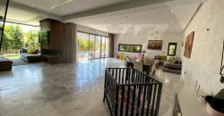 Marrakech-villa for rent in Route de l'Ourika