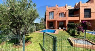 Marrakech Villa à vendre Route l'Ourika