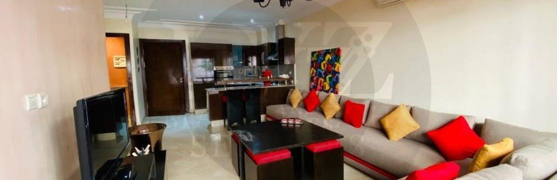 Location Appartement Marrakech Gueliz
