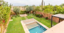 Marrakech Maaden Villa Ryad meublé à louer