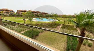 Marrakech-Apartment for rent in Agdal