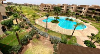 Marrakech Agdal Furnished apartment for rent