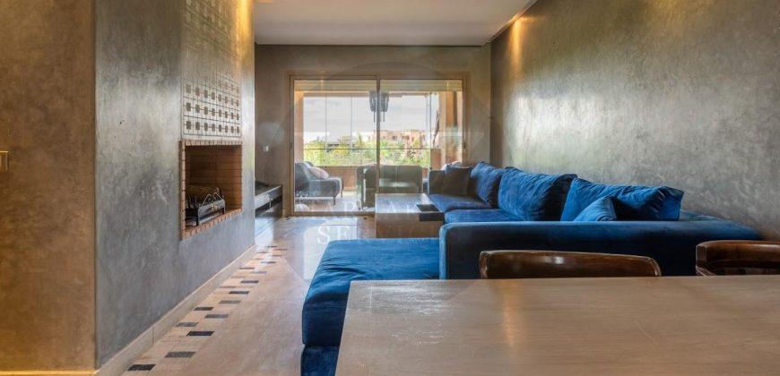Appartement en location à Golf City