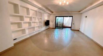 Marrakech- Majorelle Appartement en location à Majorelle