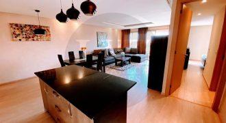 Marrakech Louez cet appartement meublé à Agdal