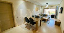 Appartement meublé à louer en longue durée à Golf City Prestgia