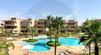 Appartement duplex à vendre à Golf City Prestgia Marrakech